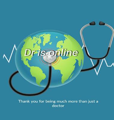 Read more about the article Online medical consultation in hindi   Online medical consultation kaise-kahan se le sakte hain