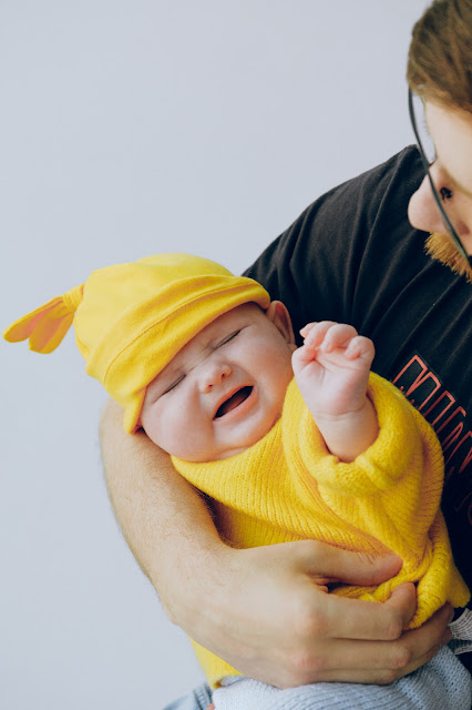 Read more about the article What to Do When Babies Cry